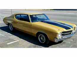 Picture of '71 Chevelle - LTD6