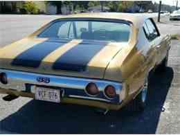Picture of '71 Chevelle - LTD6