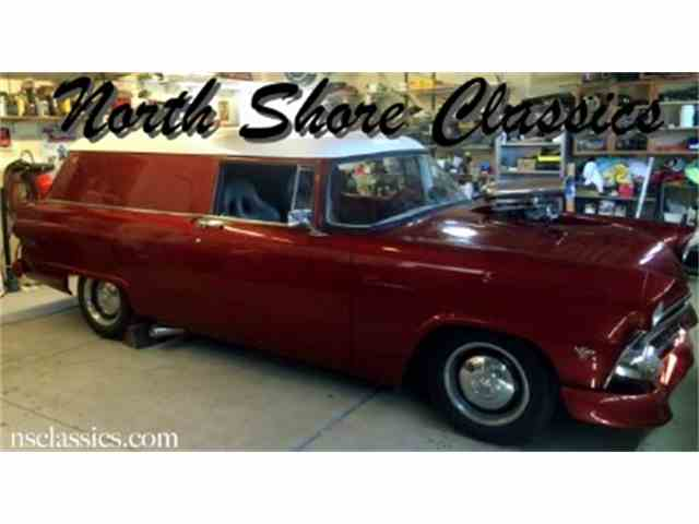 Picture of '55 Courier - LTDB
