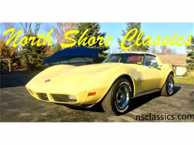 Picture of '74 Corvette - LTDC