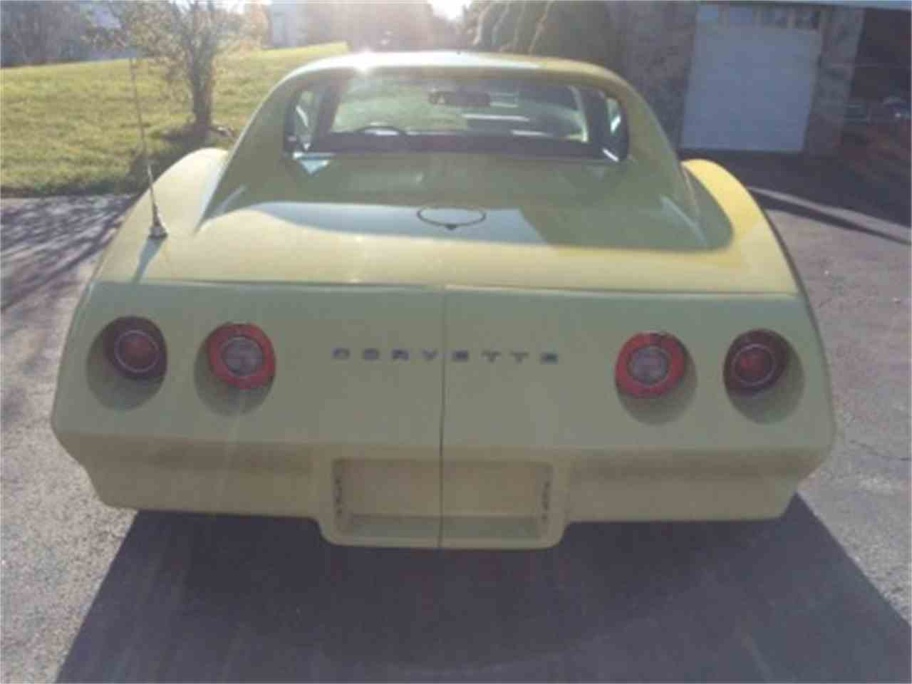 Large Picture of 1974 Corvette Offered by North Shore Classics - LTDC