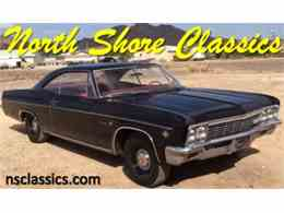Picture of '66 Chevrolet Impala located in Palatine Illinois Offered by North Shore Classics - LTDD