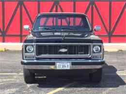 Picture of '77 Blazer - LTDE