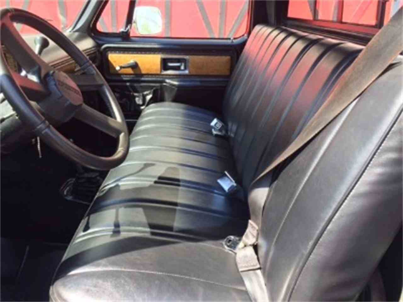 Large Picture of '77 Blazer - LTDE