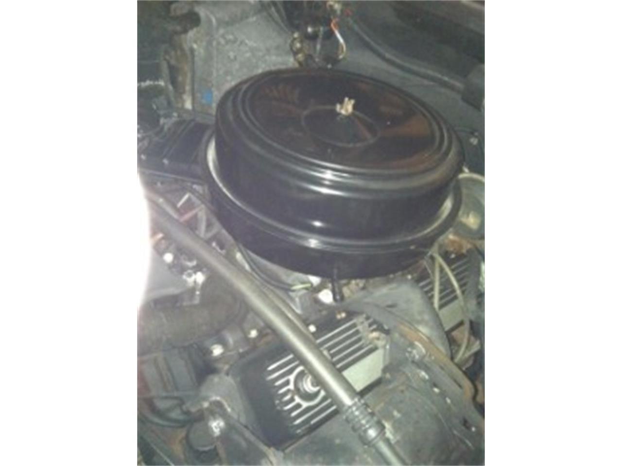 Large Picture of '77 Blazer - LTDE