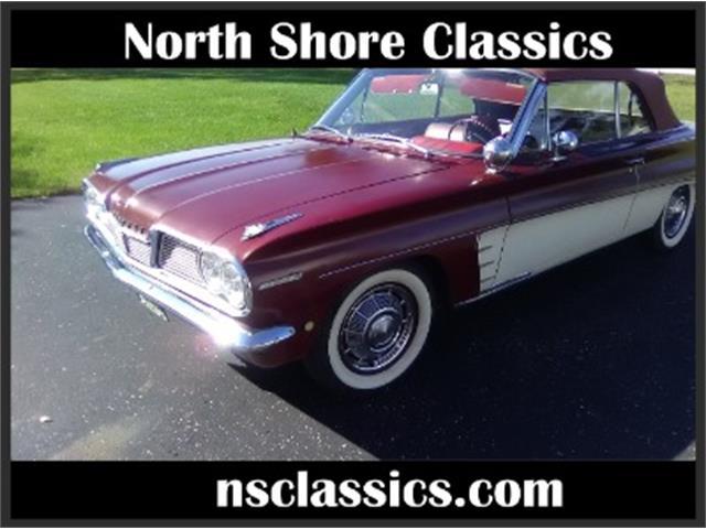 Picture of 1962 Pontiac LeMans located in Illinois - $22,000.00 - LTDG