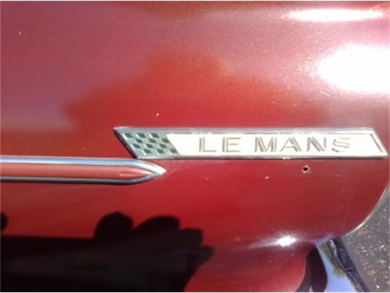 Large Picture of '62 LeMans - LTDG