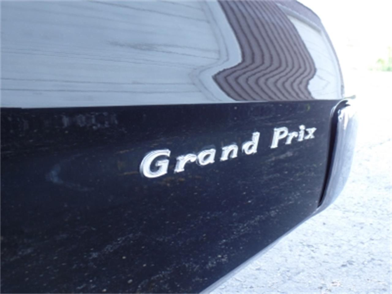 Large Picture of '67 Grand Prix - LTDH