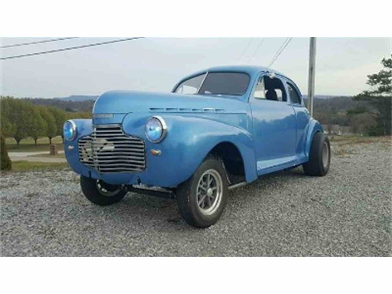 Large Picture of '41 Coupe - LTDL