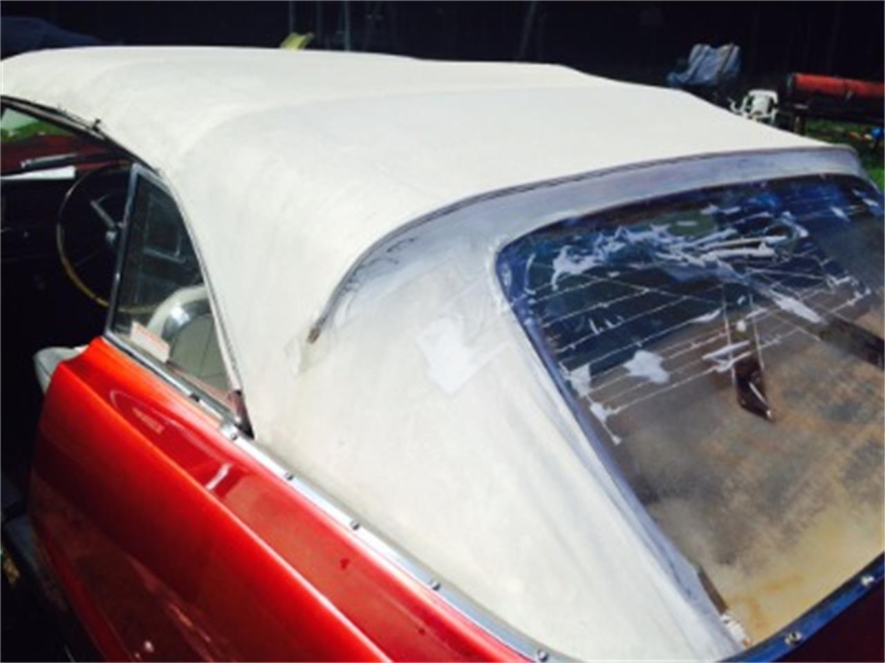 Large Picture of '64 Parisienne - LTDM