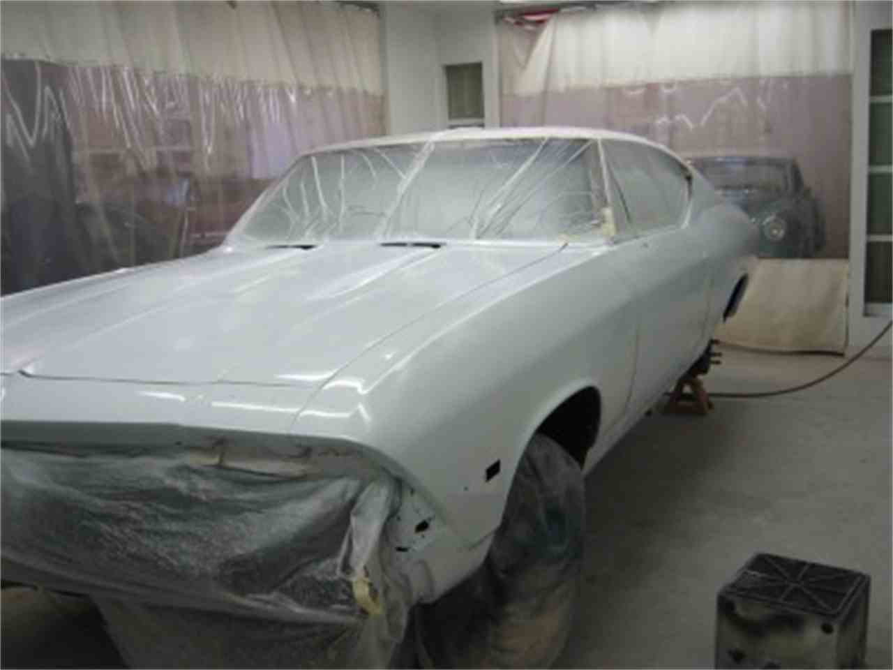 Large Picture of '68 Chevelle - LTDQ
