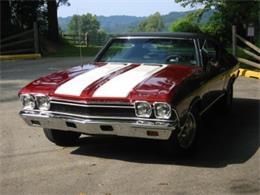 Picture of '68 Chevelle - LTDQ