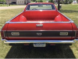 Picture of '69 El Camino - LTDS