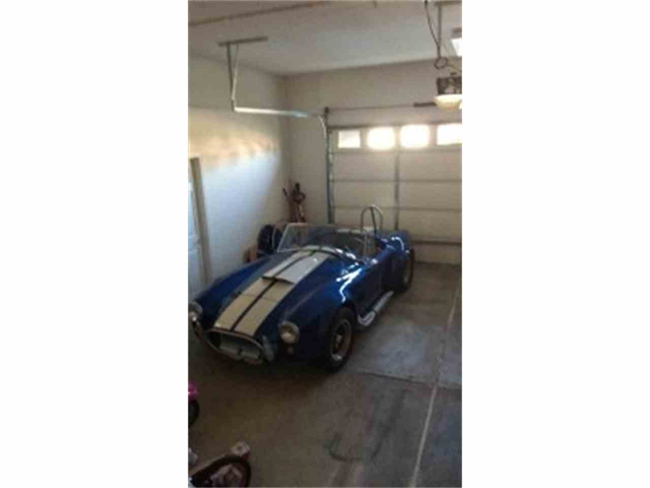 Large Picture of '67 Cobra - LTDW