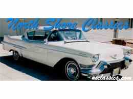 Picture of '57 Coupe DeVille - LTDY