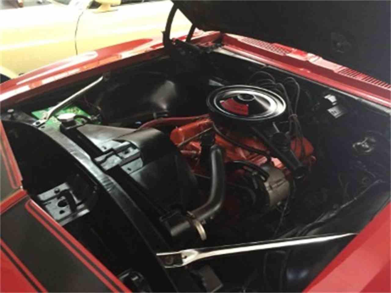 Large Picture of '68 Camaro - LTDZ