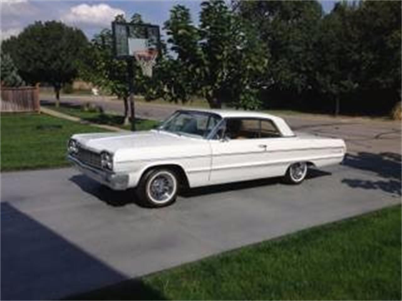 Large Picture of '64 Impala - LTE5