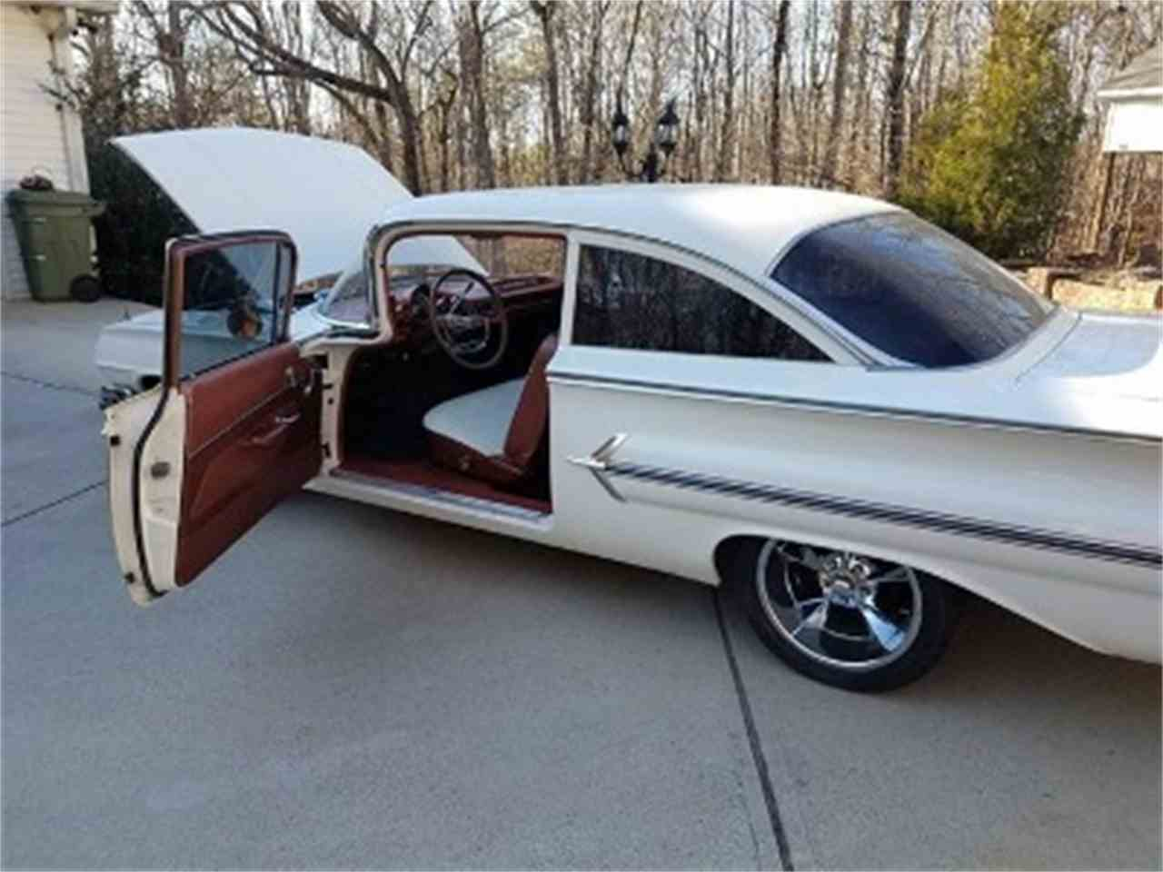 Large Picture of '60 Bel Air - LTE8