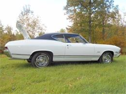 Picture of '68 Chevelle - LTED
