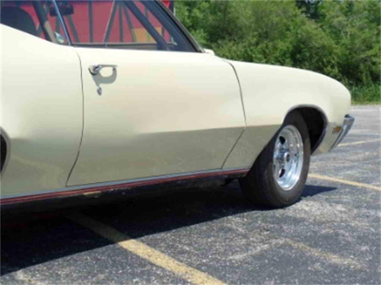 Large Picture of '70 Gran Sport - LTEE