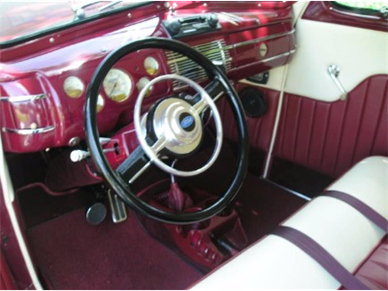 Large Picture of '40 Deluxe - LTEG