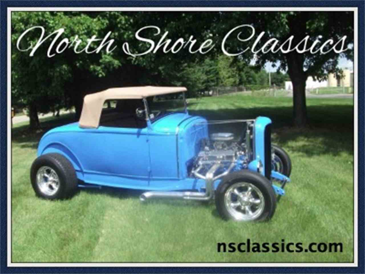 Large Picture of 1930 Model A Offered by North Shore Classics - LTEM