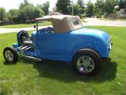Picture of Classic '30 Ford Model A - LTEM