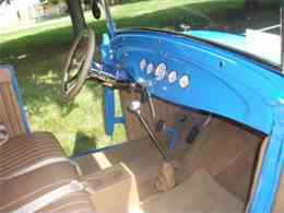 Picture of '30 Model A - $36,500.00 Offered by North Shore Classics - LTEM