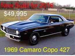 Picture of '69 Camaro - LTEN