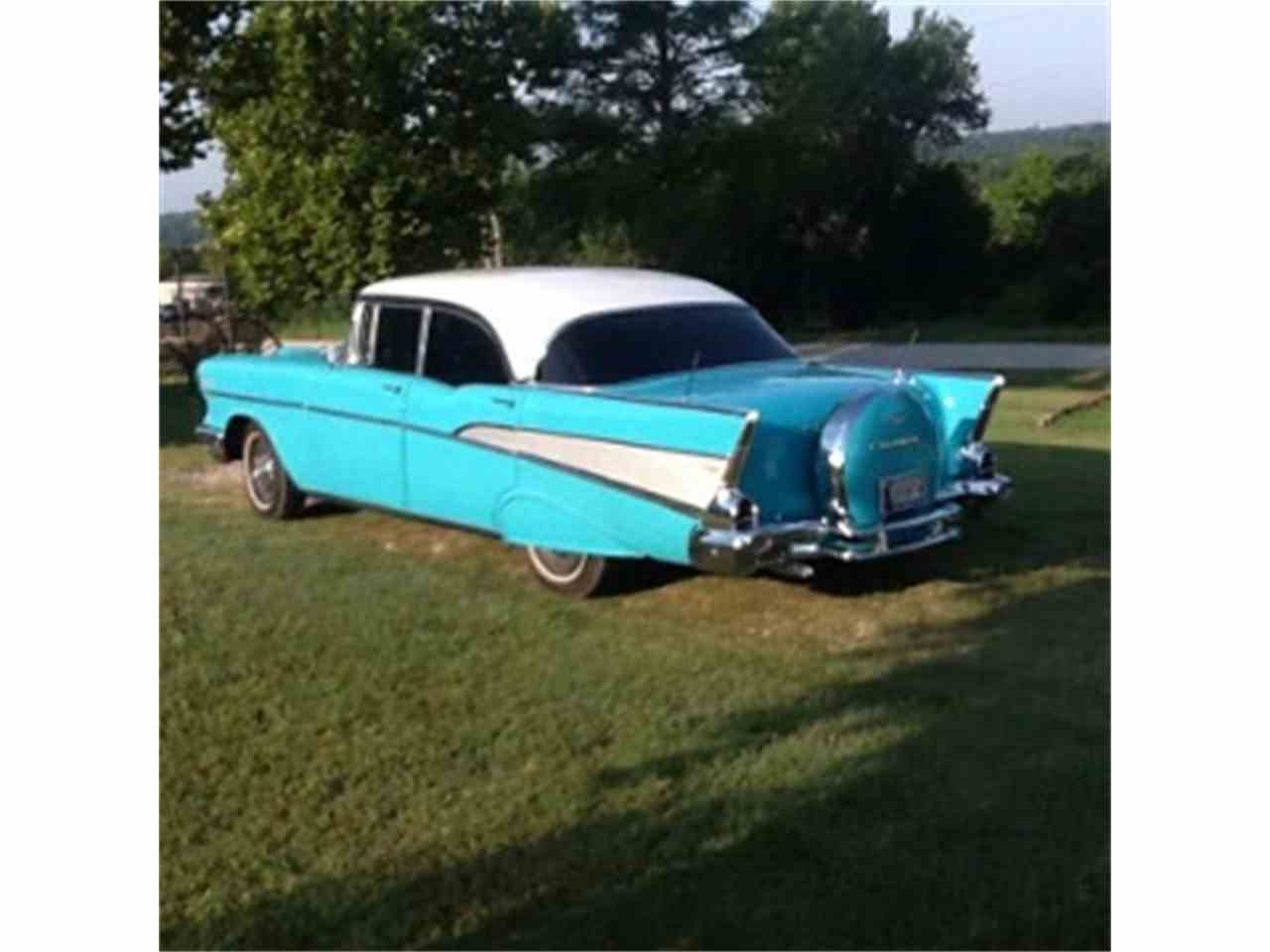Large Picture of '57 Bel Air - LTEQ