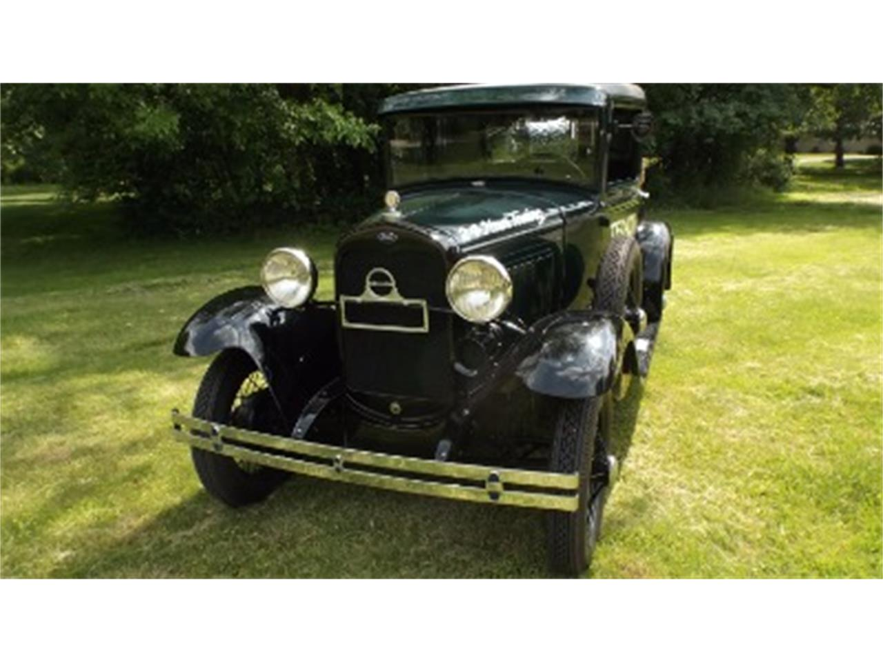 Large Picture of '30 Model A - LTET
