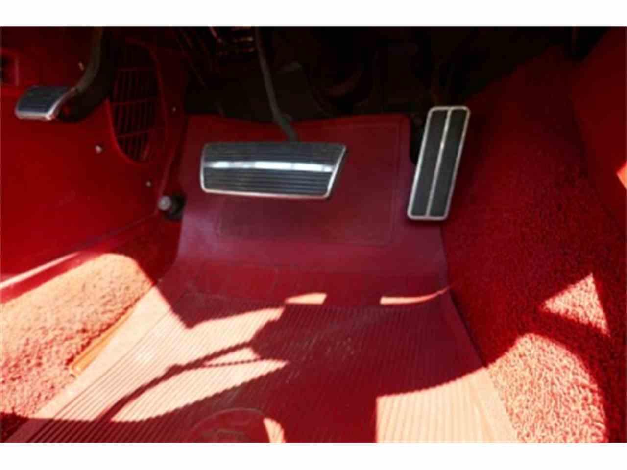 Large Picture of '68 Camaro - LTEV