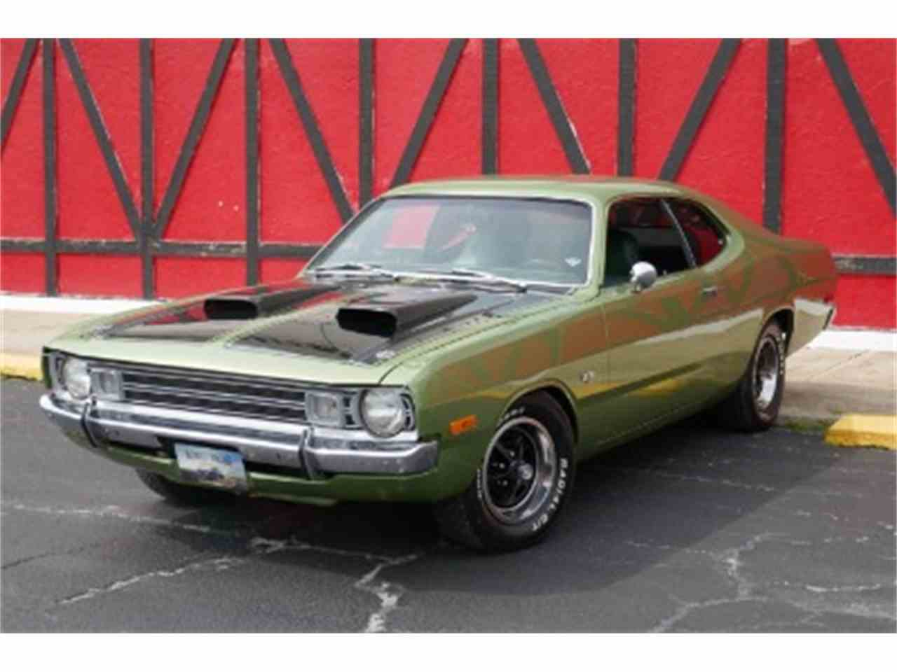 Large Picture of '72 Demon - LTEW