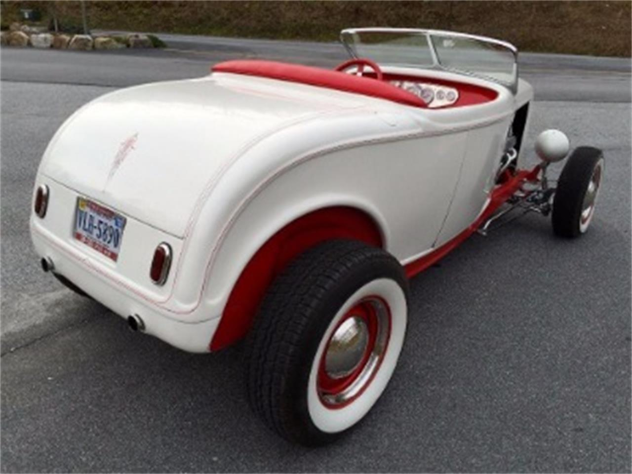 Large Picture of '32 Roadster - LTEY