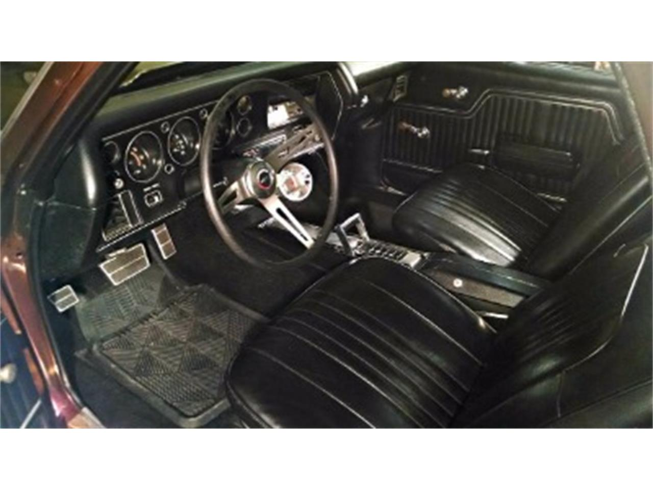 Large Picture of '72 El Camino - LTF0
