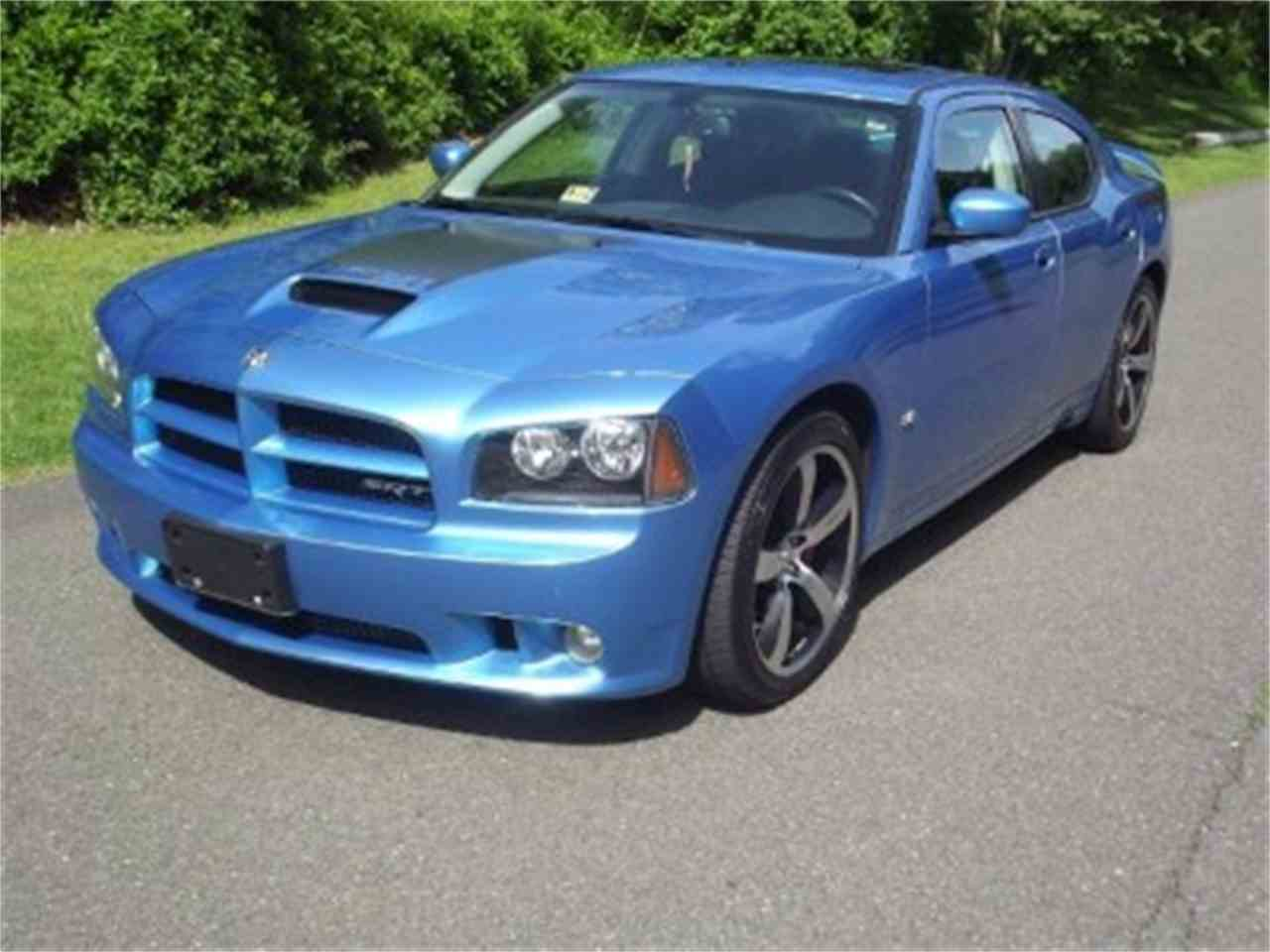 Large Picture of '08 Charger - LTF2