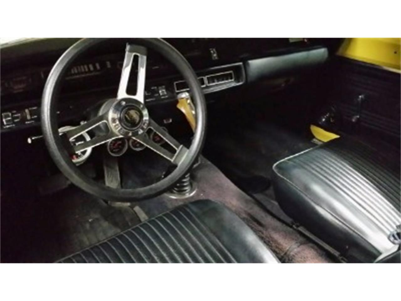 Large Picture of '69 Road Runner - LTF5