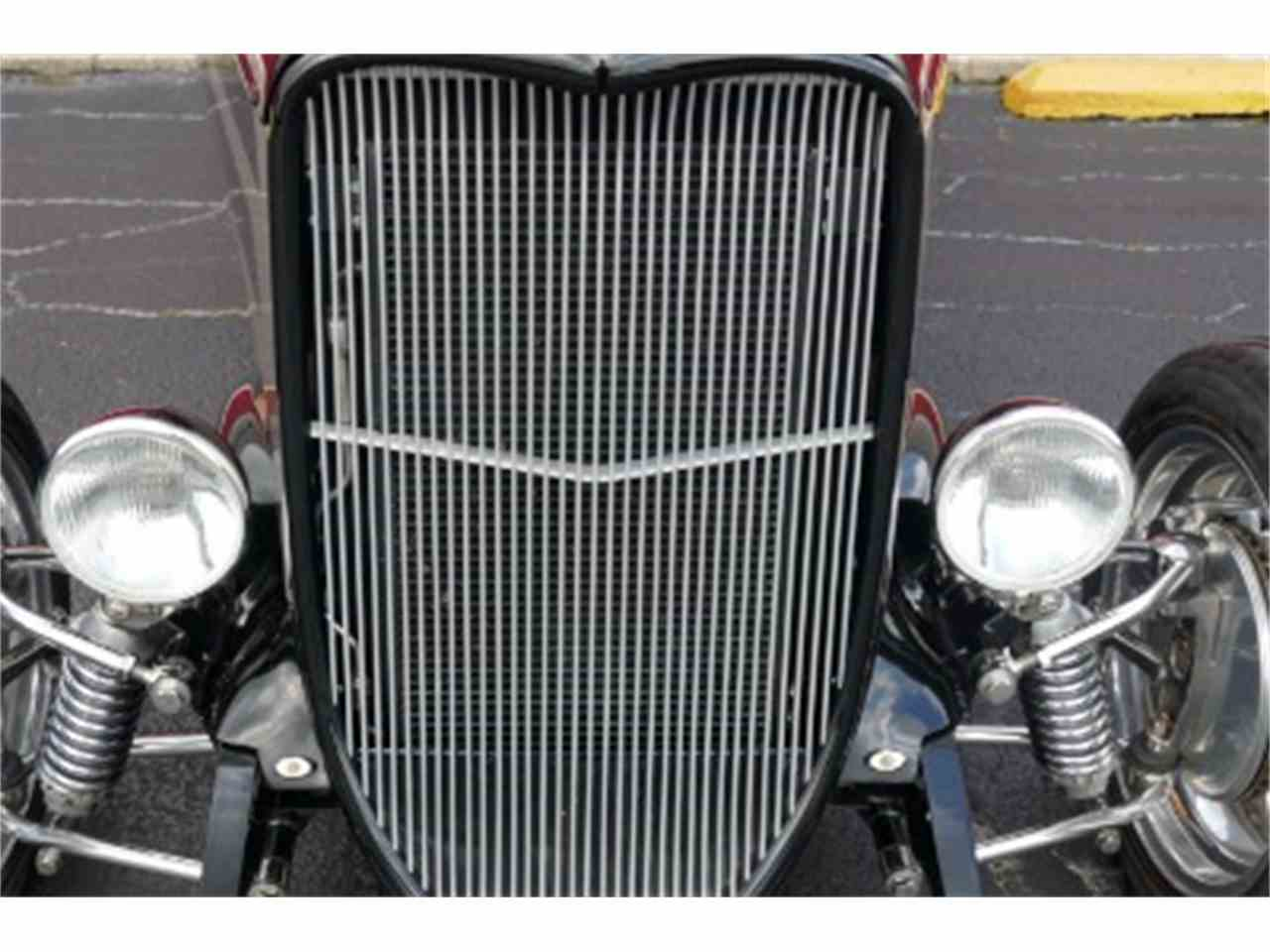 Large Picture of '33 Coupe - LTF6