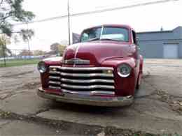 Picture of '53 Pickup - LTF8
