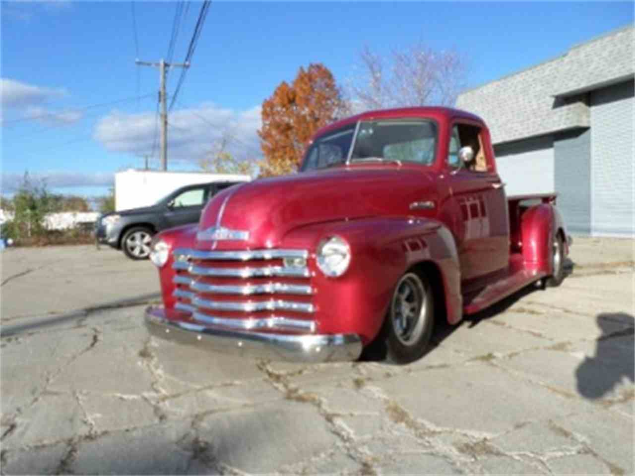 Large Picture of '53 Pickup - LTF8