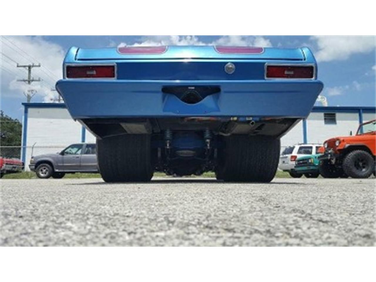 Large Picture of Classic '71 Chevrolet Nova - $38,500.00 Offered by North Shore Classics - LTF9