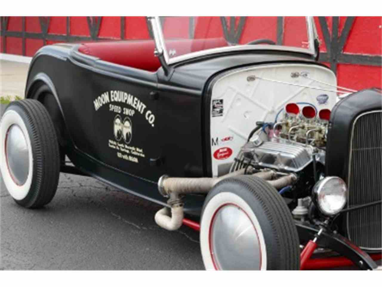 Large Picture of '32 Roadster - LTFA