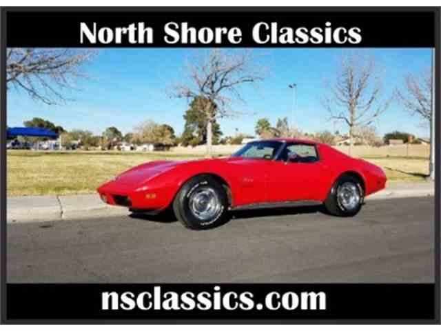 Picture of '74 Corvette - LTFC