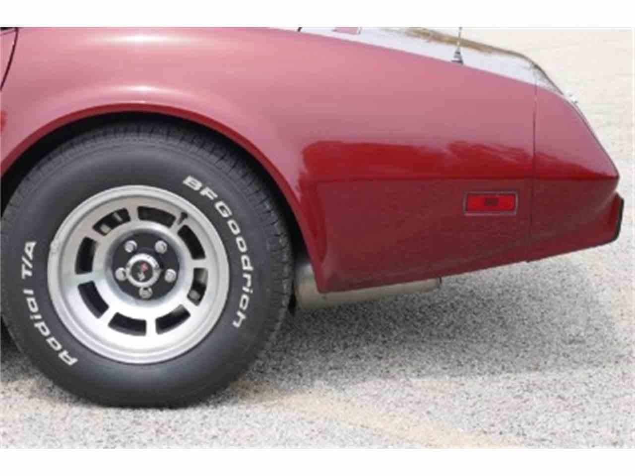 Large Picture of '75 Corvette - LTFD