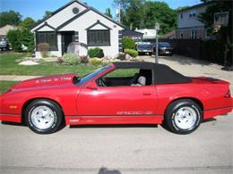 Picture of '88 Camaro - LTFE