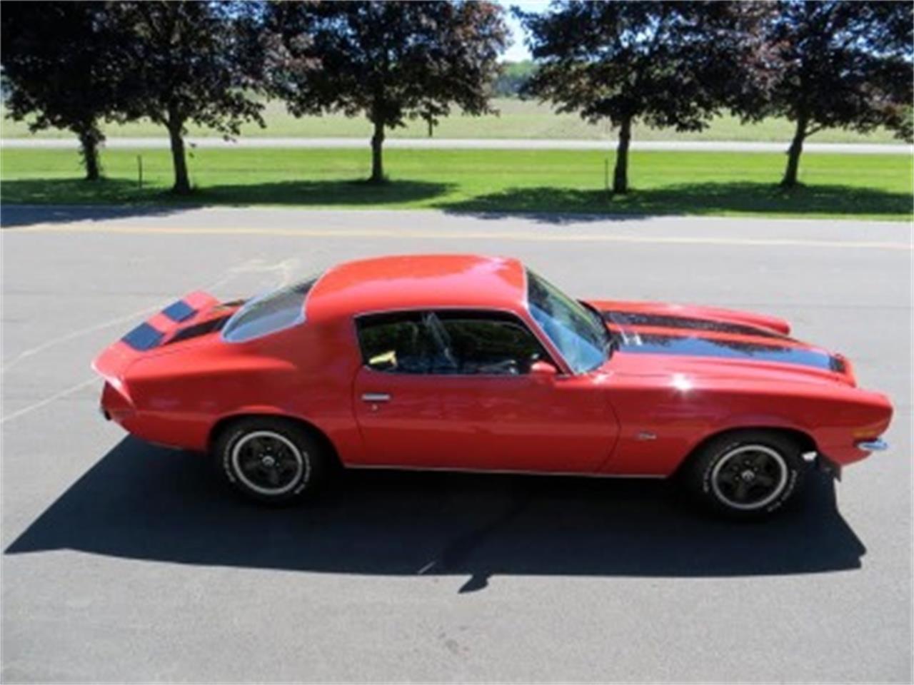 Large Picture of '73 Camaro - LTFH