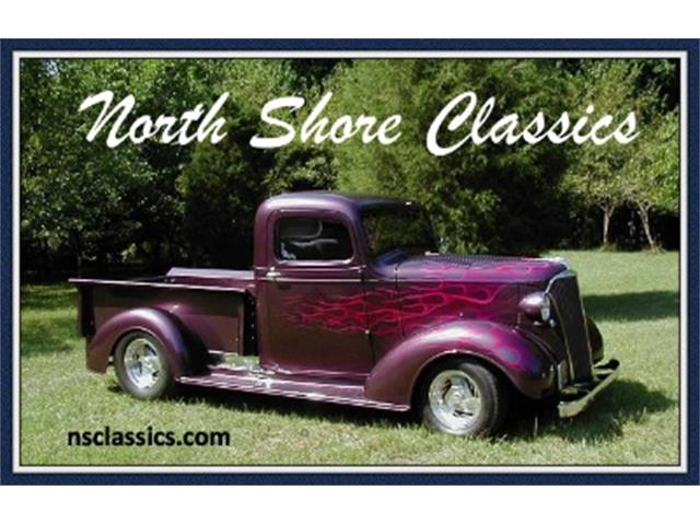 Picture of Classic '37 Pickup - $39,900.00 - LTFL