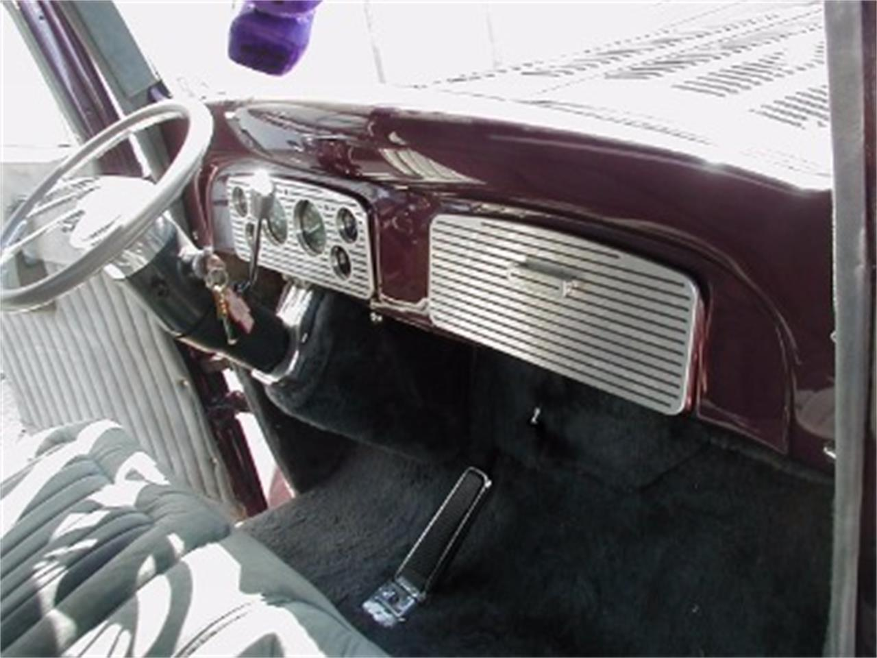 Large Picture of '37 Pickup - LTFL