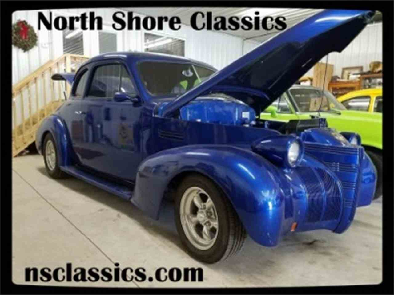 Large Picture of '39 Coupe - LTFN