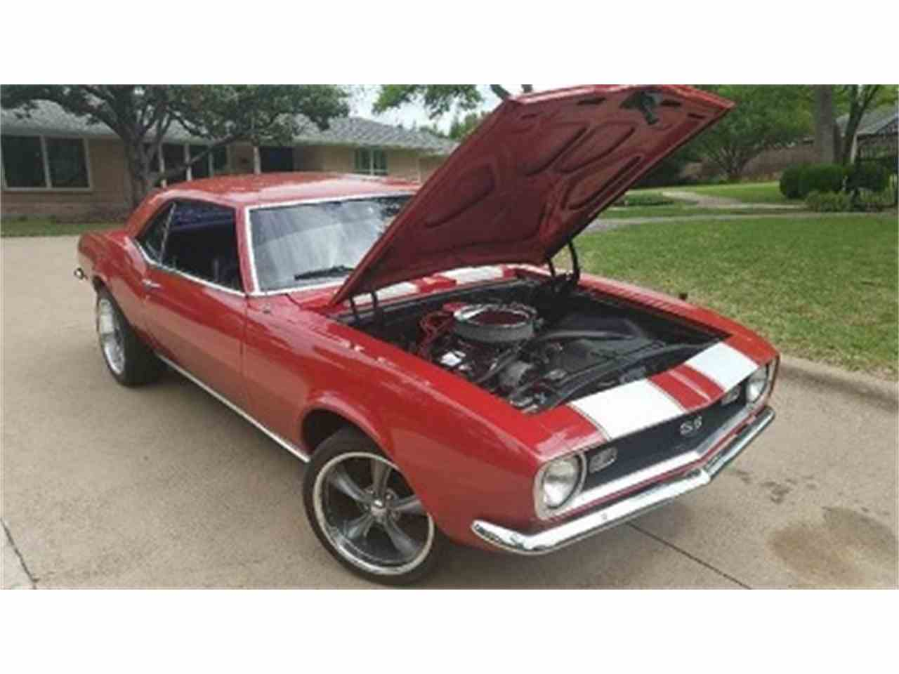 Large Picture of '68 Camaro - LTFO